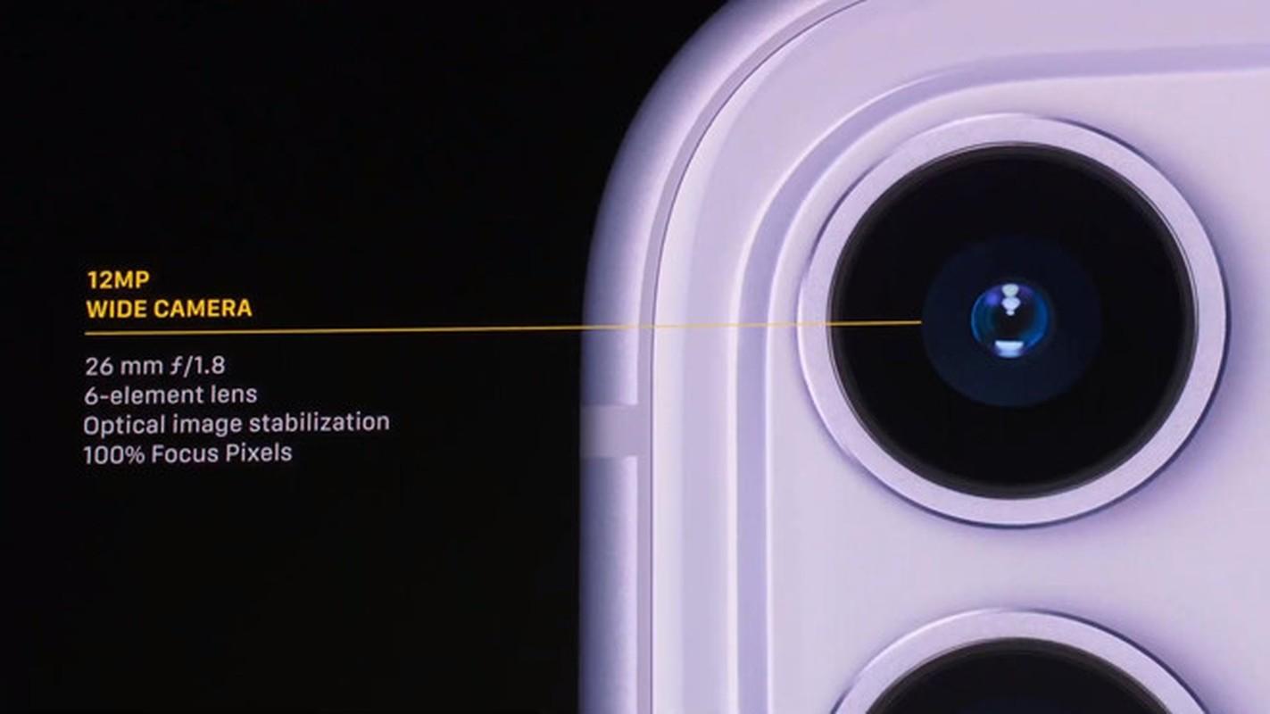 """iPhone 11, 11 Pro va 11 Pro Max trinh lang tu 699 USD: Co """"ngon an"""" hon Samsung Galaxy Note 10?-Hinh-8"""