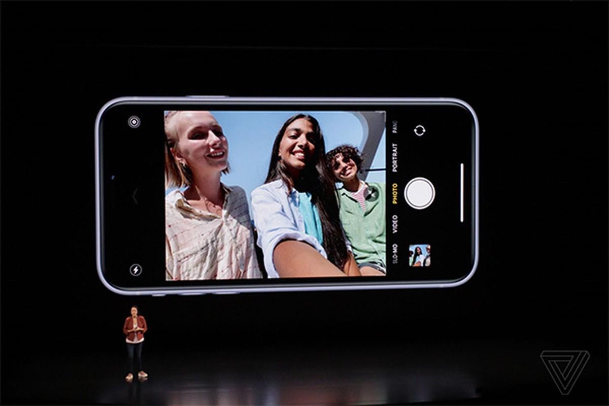 """iPhone 11, 11 Pro va 11 Pro Max trinh lang tu 699 USD: Co """"ngon an"""" hon Samsung Galaxy Note 10?-Hinh-9"""