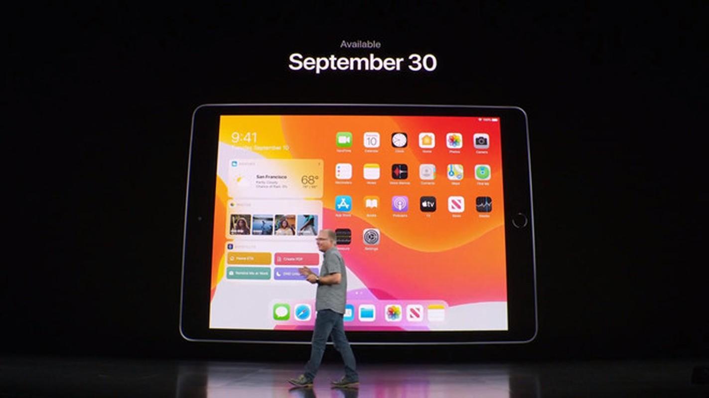 """iPhone 11, 11 Pro va 11 Pro Max trinh lang tu 699 USD: Co """"ngon an"""" hon Samsung Galaxy Note 10?-Hinh-14"""