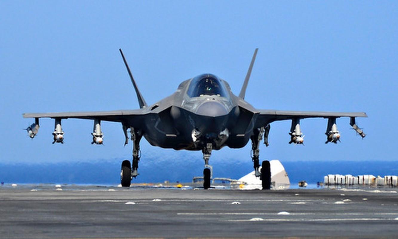 Khu truc ham duy nhat tren the gioi chua duoc tiem kich F-35B-Hinh-6