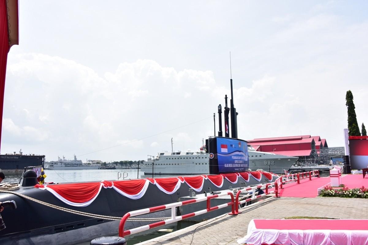 Indonesia: Quoc gia duy nhat o Dong Nam A tu dong duoc tau ngam!-Hinh-5