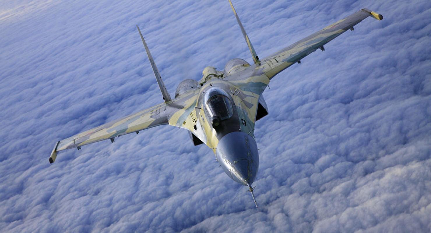 """Dat len ban can"" chien dau co F-35 My va Su-35 Nga-Hinh-7"