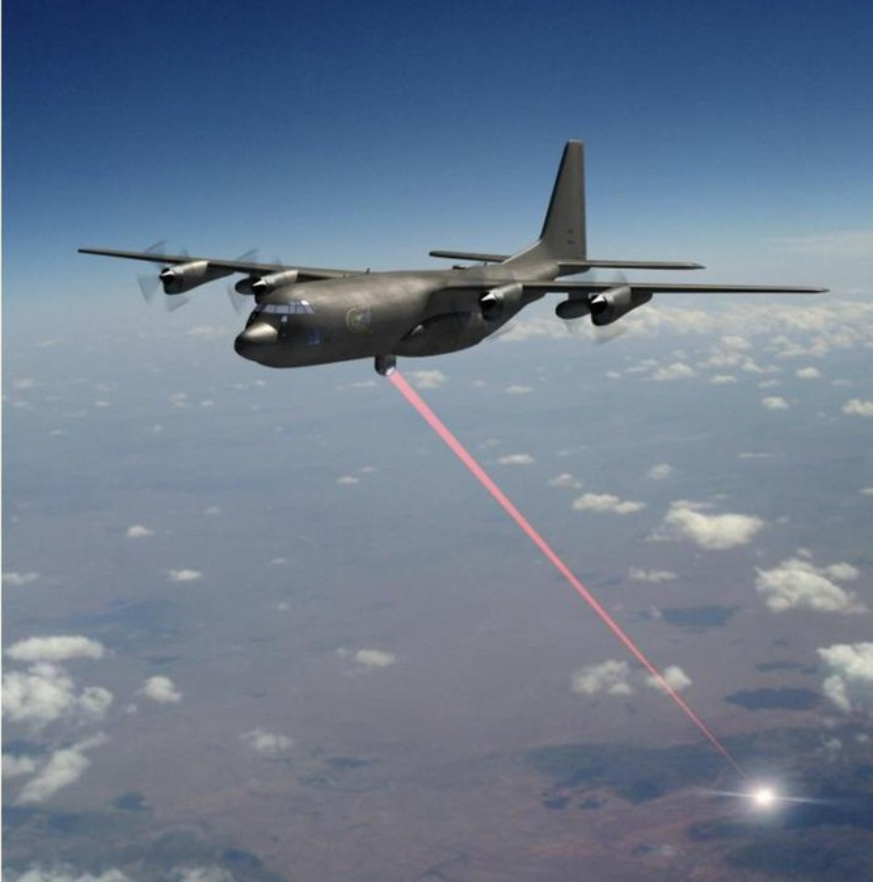 Lo cot hoa luc tren khong cua My nang cap them phao laser!-Hinh-3