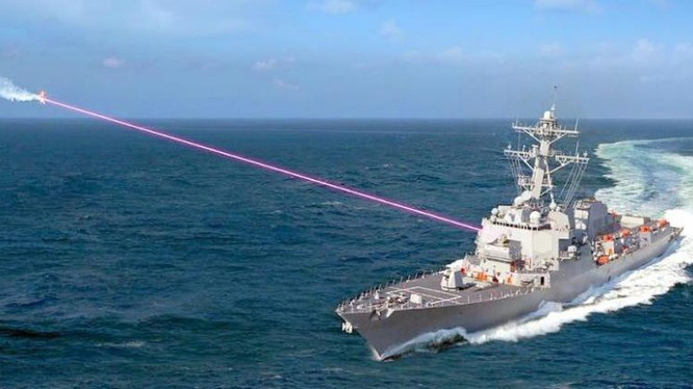 Lo cot hoa luc tren khong cua My nang cap them phao laser!-Hinh-5