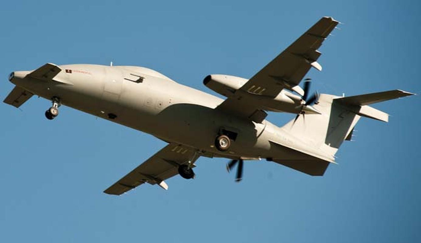 Italia: Tu bo UAV va mua may tu hang che tao xe may Vespa-Hinh-10