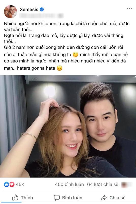 Bi hoi viec chong an choi, hot girl Xoai Non noi gi?-Hinh-6