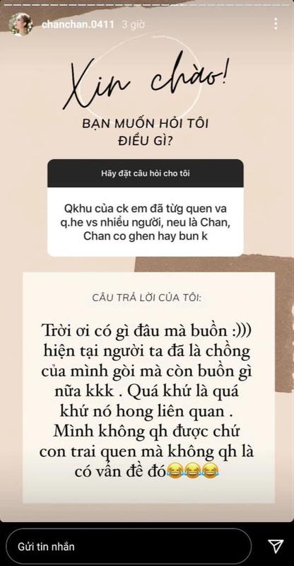 Bi hoi viec chong an choi, hot girl Xoai Non noi gi?-Hinh-9