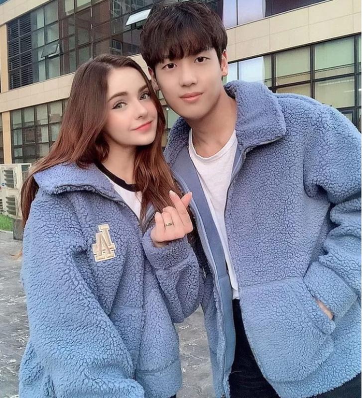 """Cap Youtuber lam netizen xao xuyen vi """"doi lua xung doi""""-Hinh-4"""