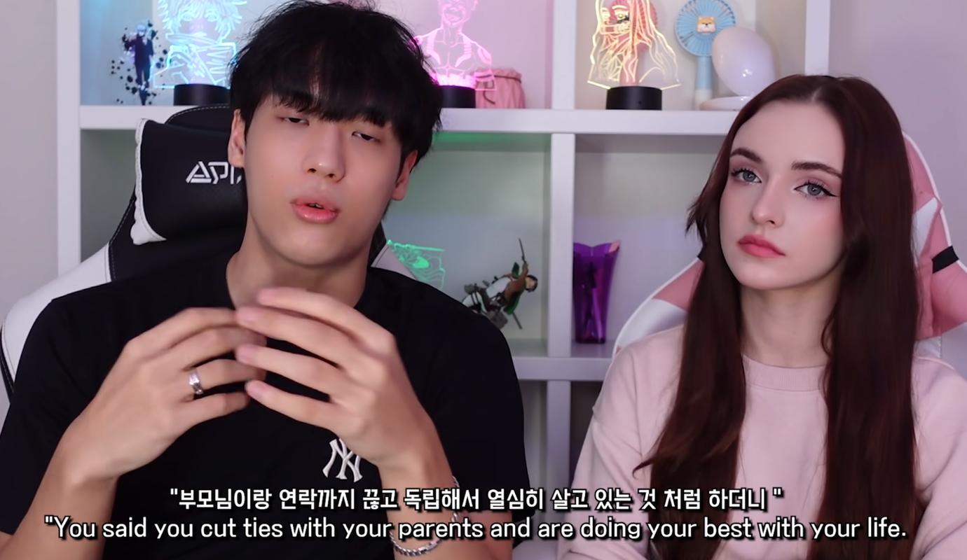 """Cap Youtuber lam netizen xao xuyen vi """"doi lua xung doi""""-Hinh-6"""