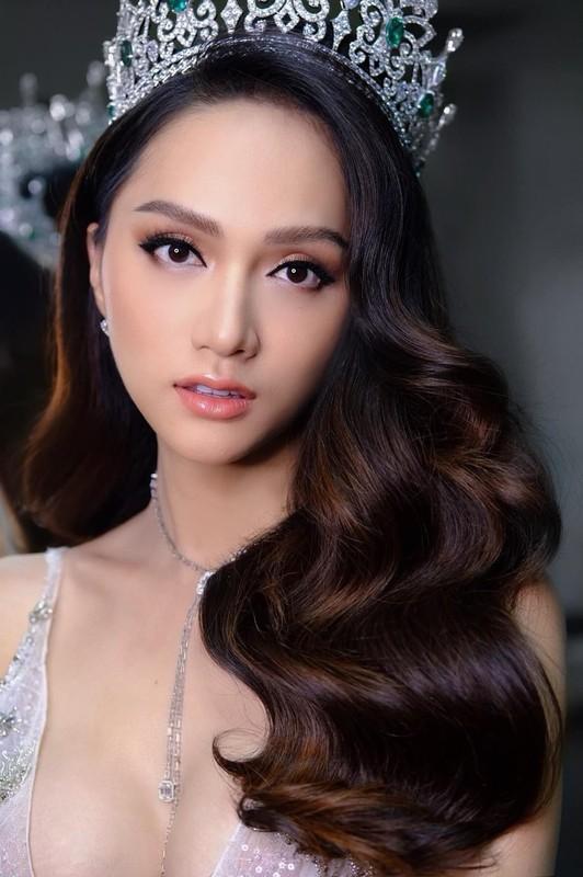 Thi Hoa Hau Hoan Vu Viet Nam, hot girl chuyen gioi gay sot-Hinh-10
