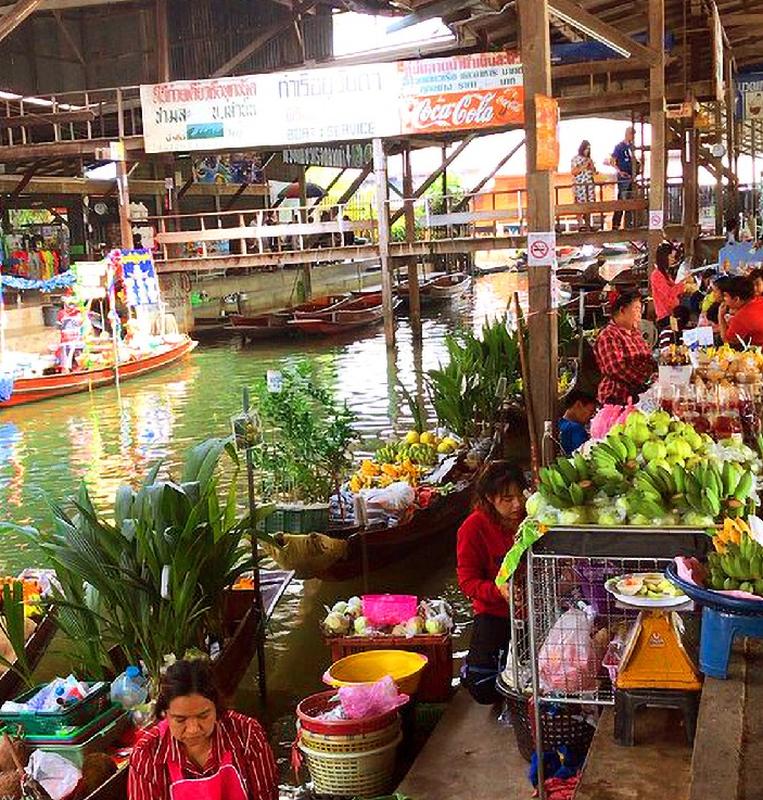 Du lich Thai Lan khong kho cung travel blogger nguoi Viet-Hinh-5