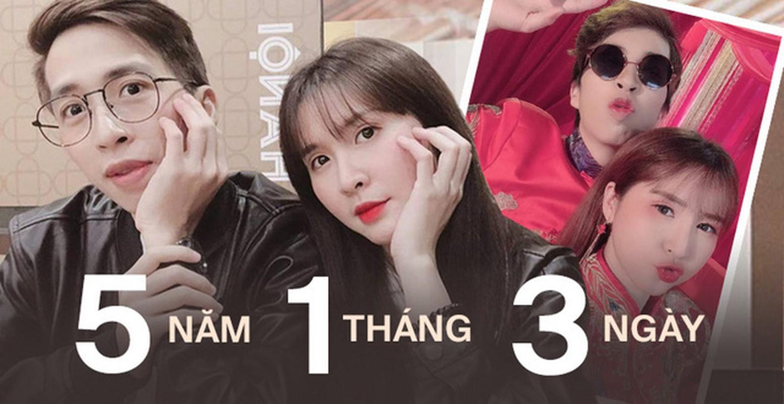 "Tham gia show hen ho, Ngan Sat Thu sap co ""nguoi thuong""?-Hinh-10"