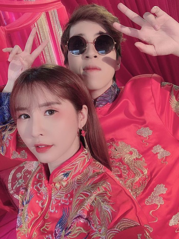 "Tham gia show hen ho, Ngan Sat Thu sap co ""nguoi thuong""?-Hinh-8"
