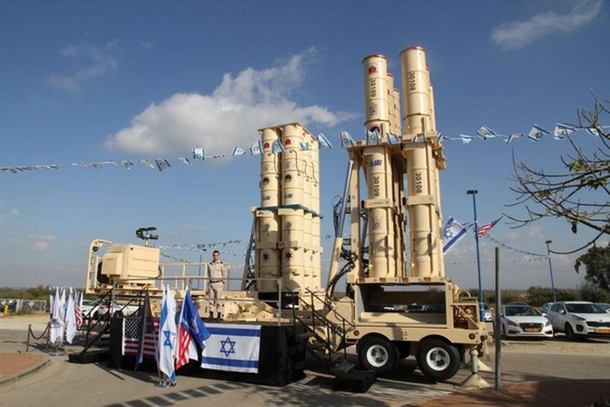Ten lua Arrow-4 cua Israel co ban ha duoc ten lua sieu thanh?-Hinh-16