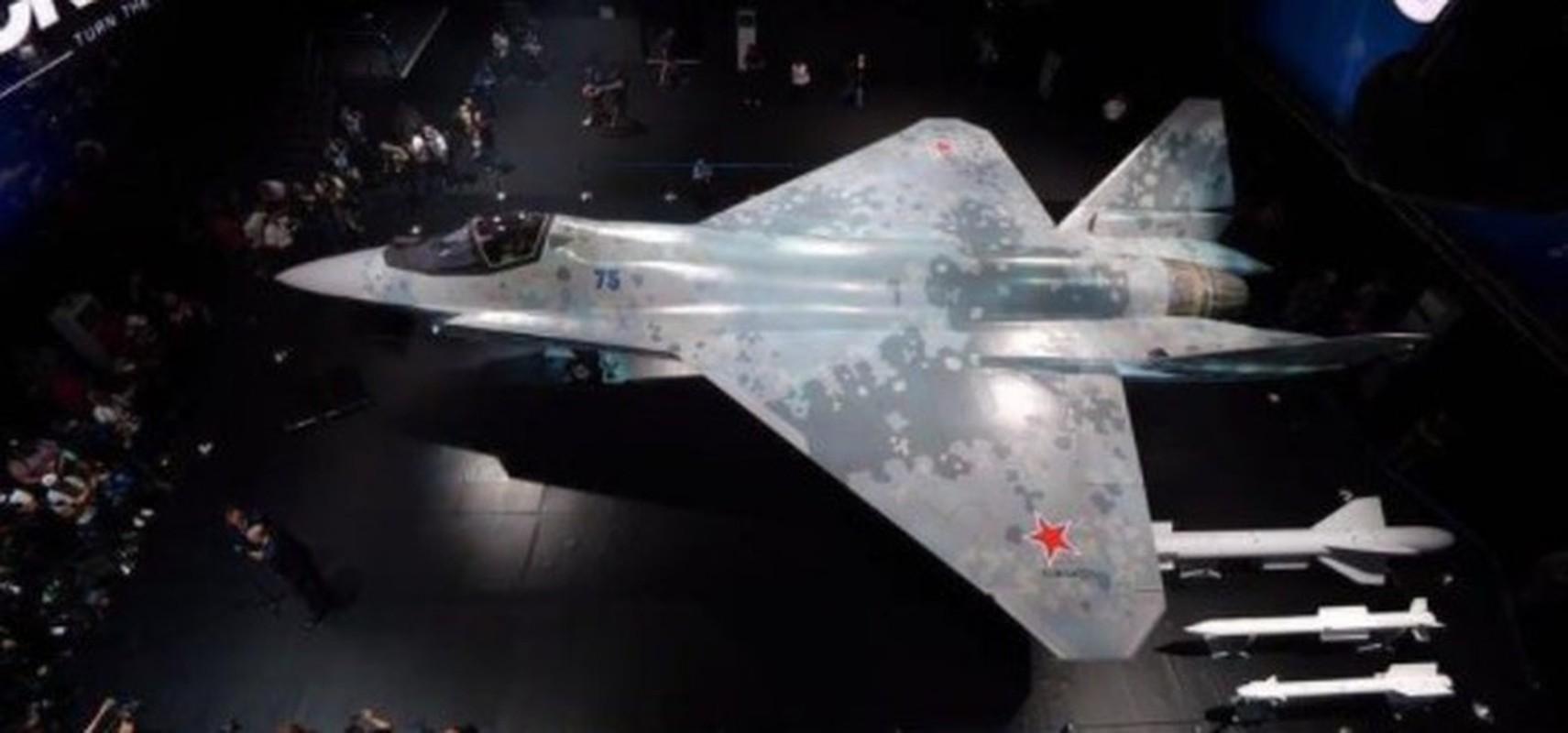 Viet Nam hoan toan co the so huu tiem kich Su-75 trong tuong lai-Hinh-16
