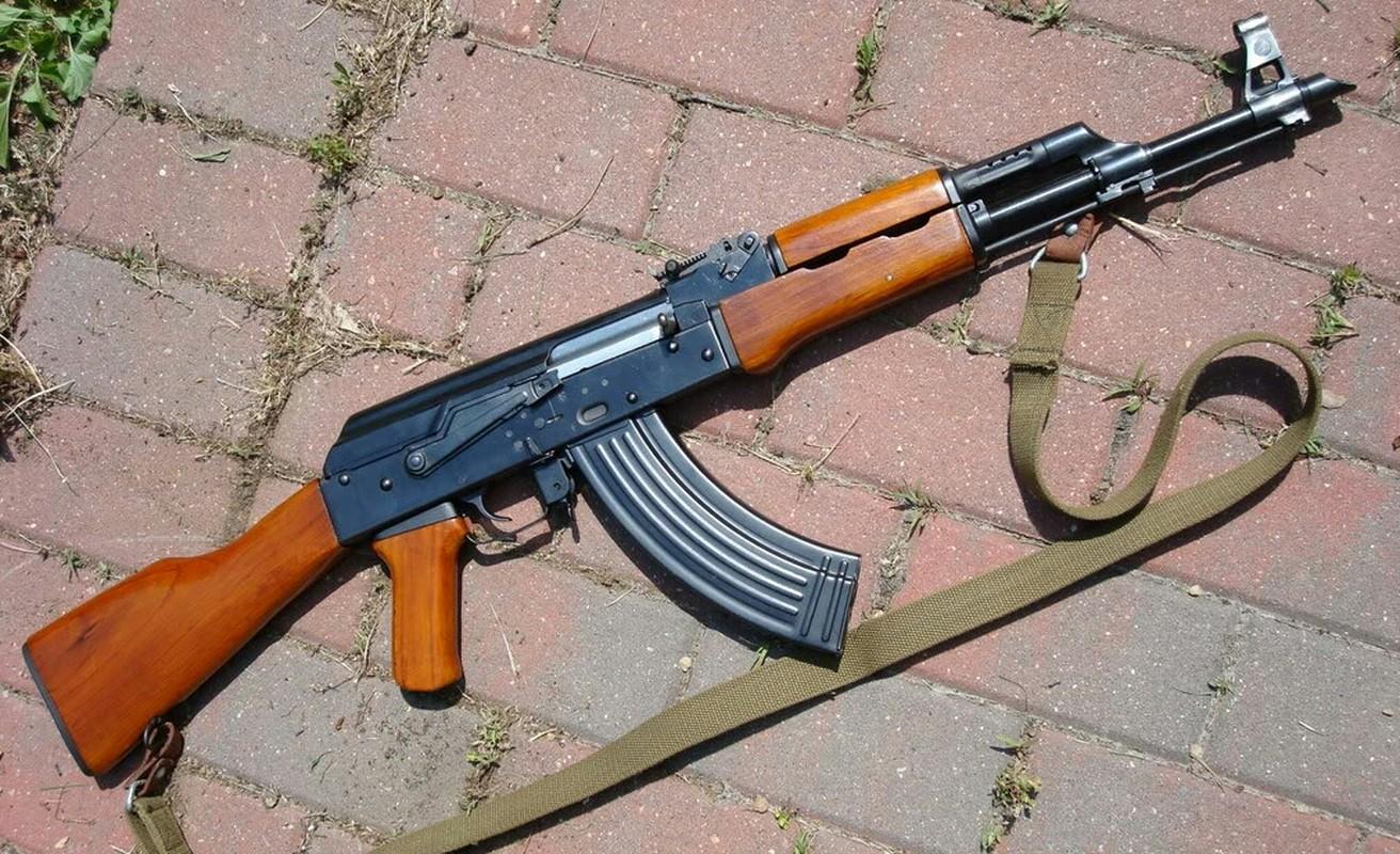5 quoc gia san xuat sung truong tan cong AK-47 te nhat-Hinh-7