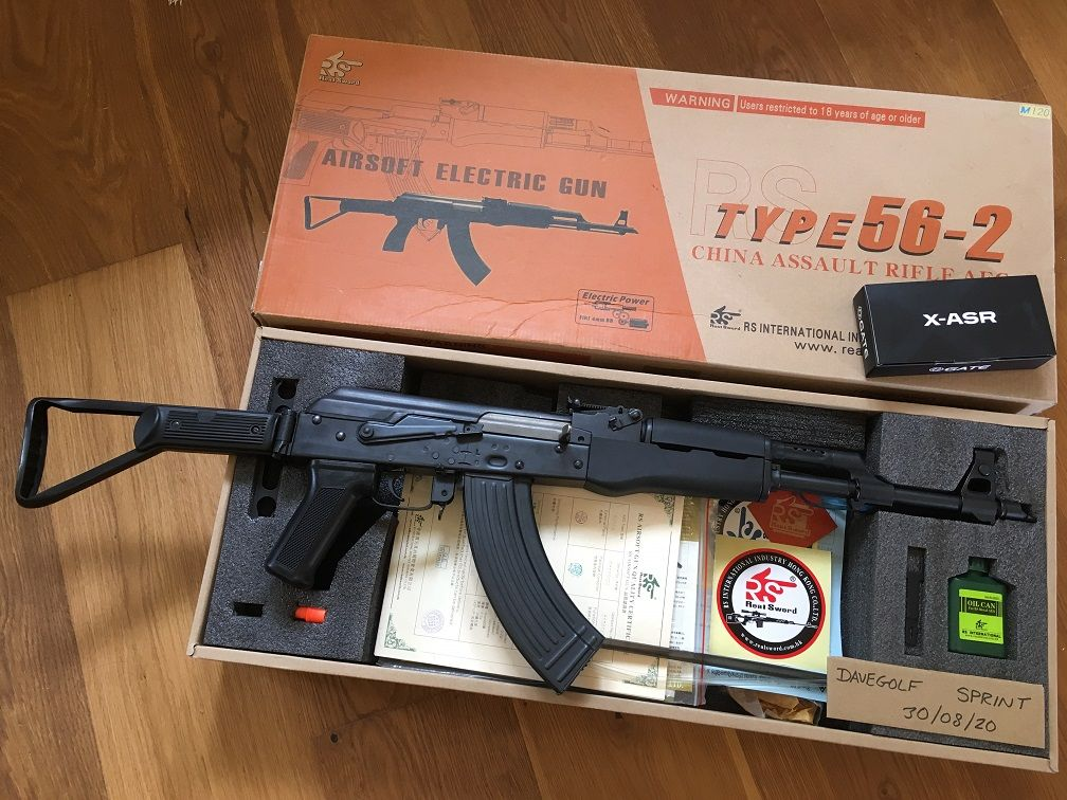 5 quoc gia san xuat sung truong tan cong AK-47 te nhat-Hinh-8