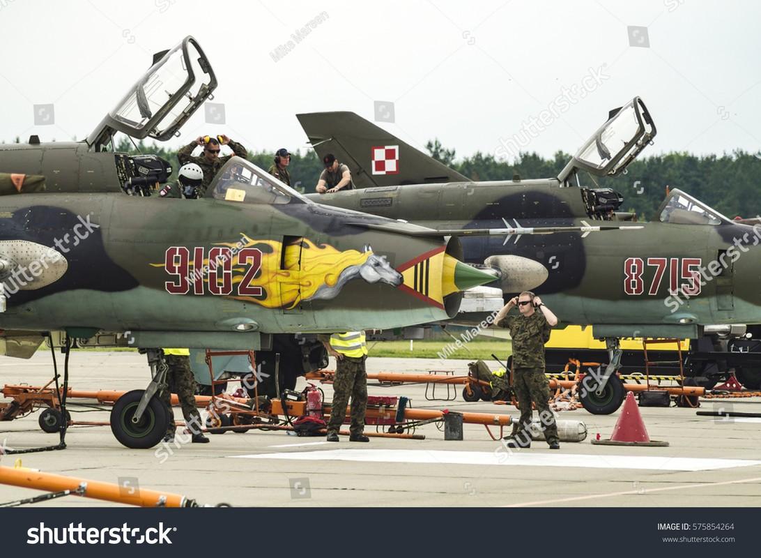 F-35 tien sat bien gioi Nga, san sang dung do S-400-Hinh-13