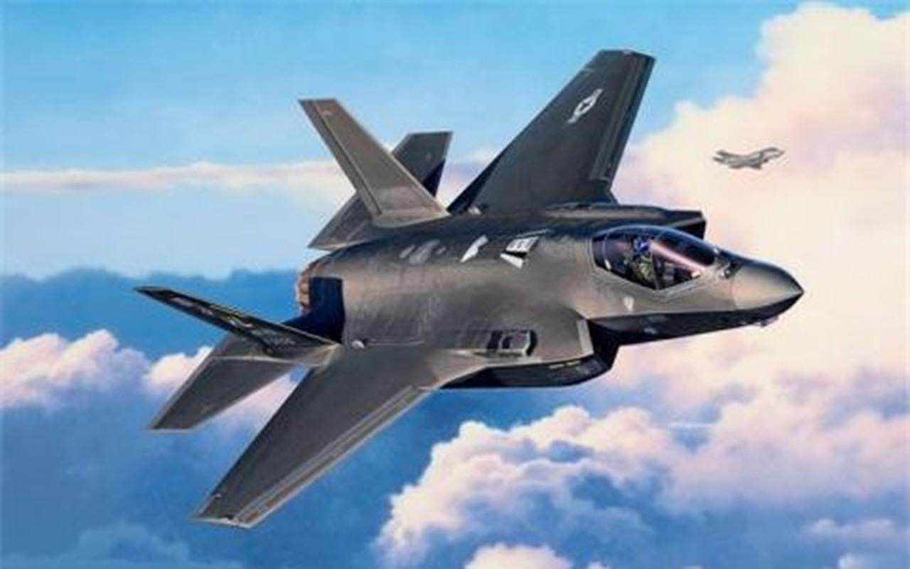 F-35 tien sat bien gioi Nga, san sang dung do S-400-Hinh-15