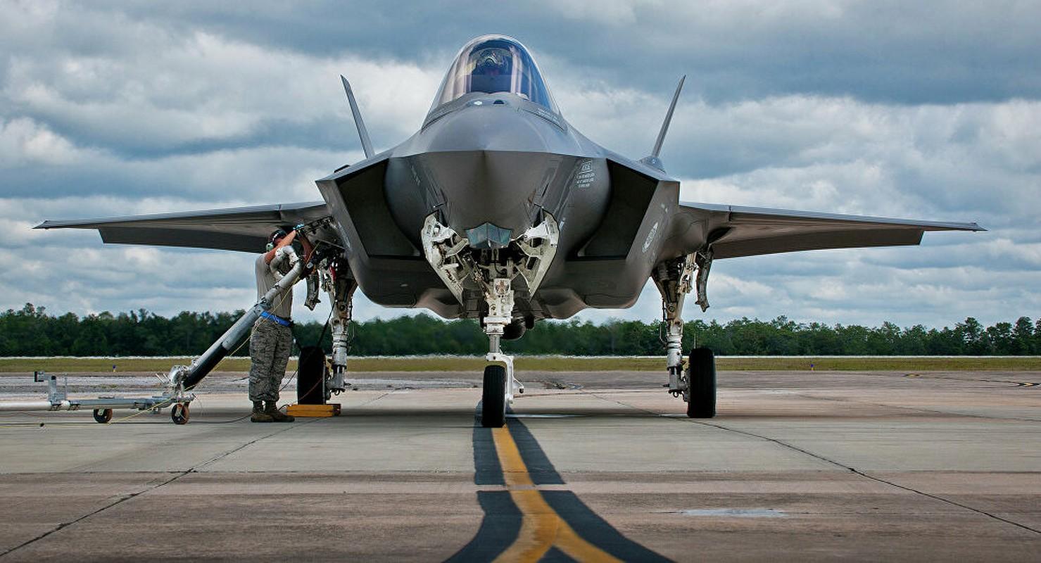 F-35 tien sat bien gioi Nga, san sang dung do S-400-Hinh-16