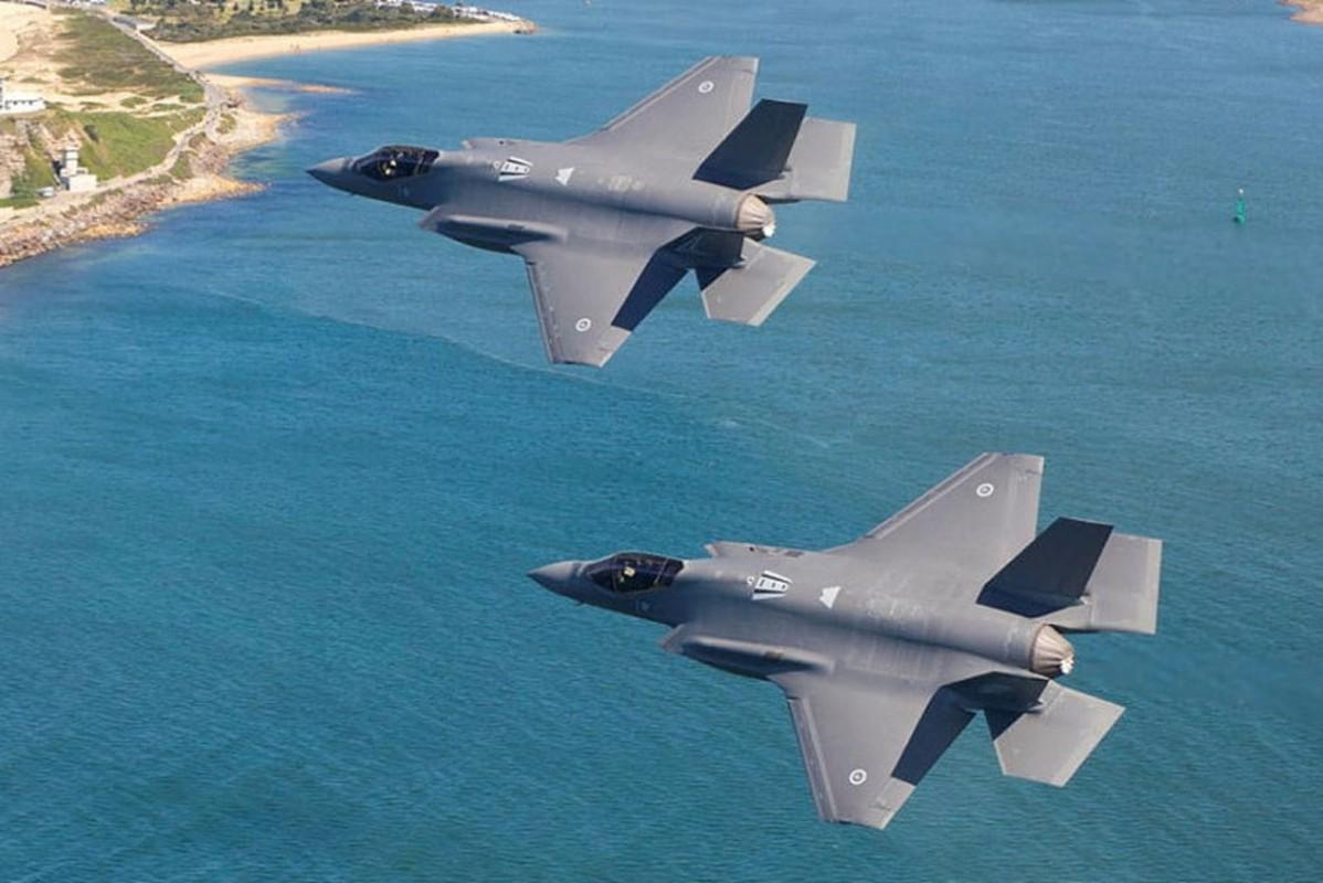 F-35 tien sat bien gioi Nga, san sang dung do S-400-Hinh-17