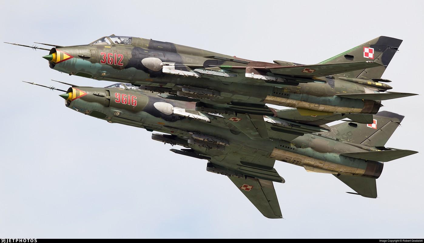 F-35 tien sat bien gioi Nga, san sang dung do S-400-Hinh-8