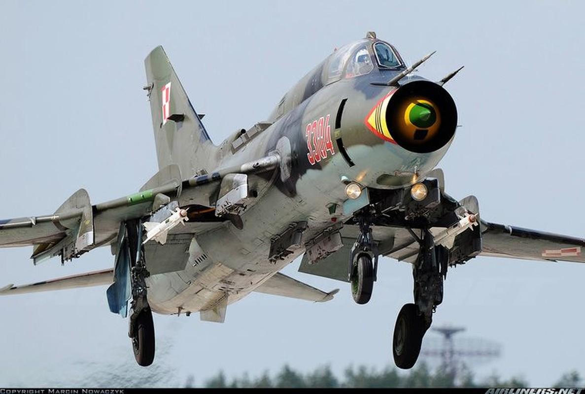F-35 tien sat bien gioi Nga, san sang dung do S-400-Hinh-9