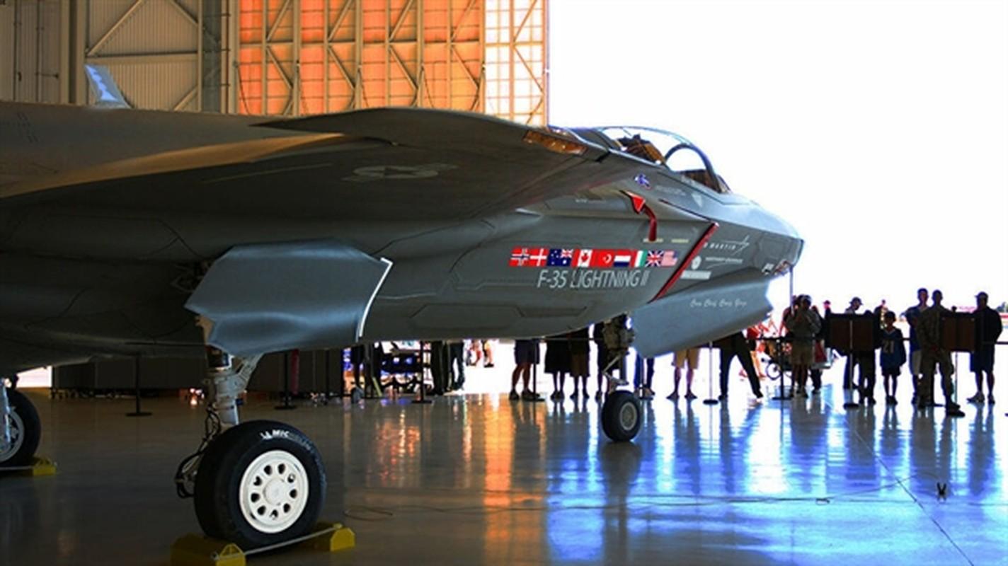 Bat ngo: Tho Nhi Ky muon tiep tuc mua va nang cap F-16-Hinh-11