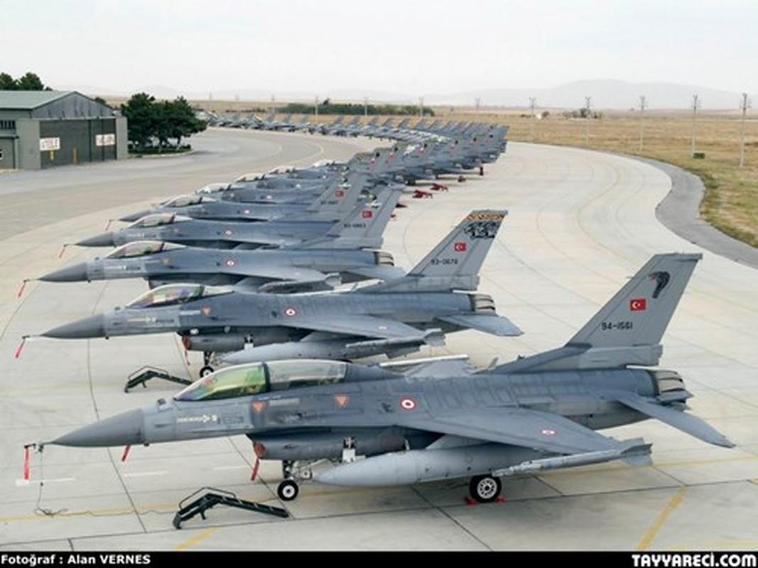 Bat ngo: Tho Nhi Ky muon tiep tuc mua va nang cap F-16-Hinh-2
