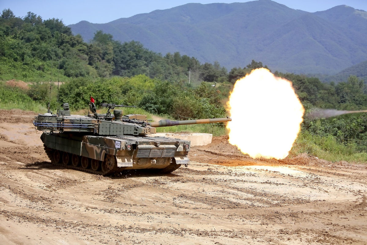 K2 Black Panther: Vu khi nang tam nen cong nghiep quoc phong Han Quoc-Hinh-18