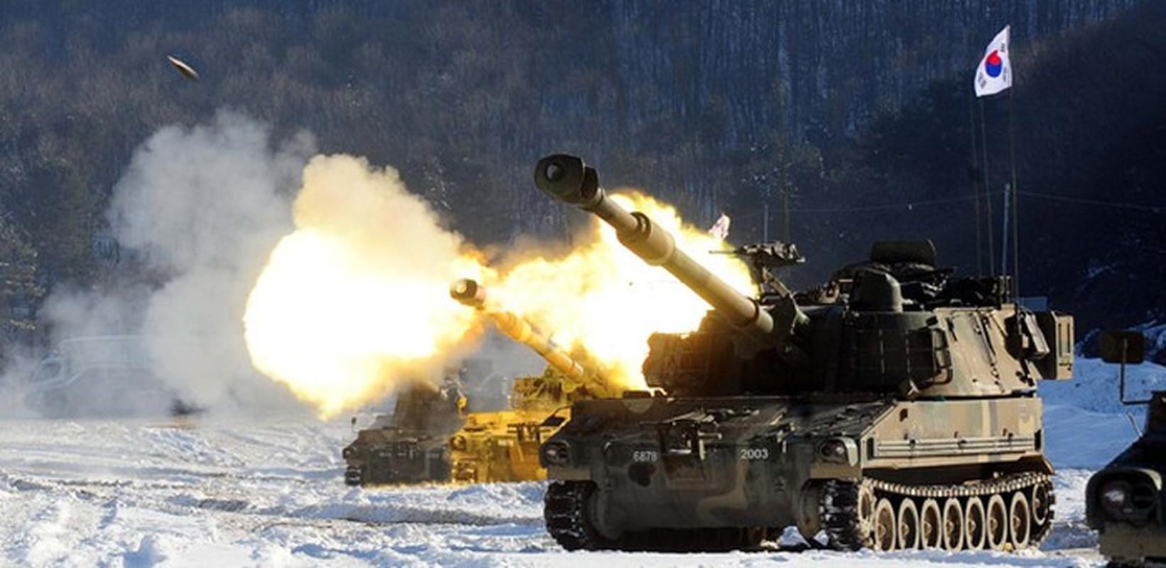 K2 Black Panther: Vu khi nang tam nen cong nghiep quoc phong Han Quoc-Hinh-2