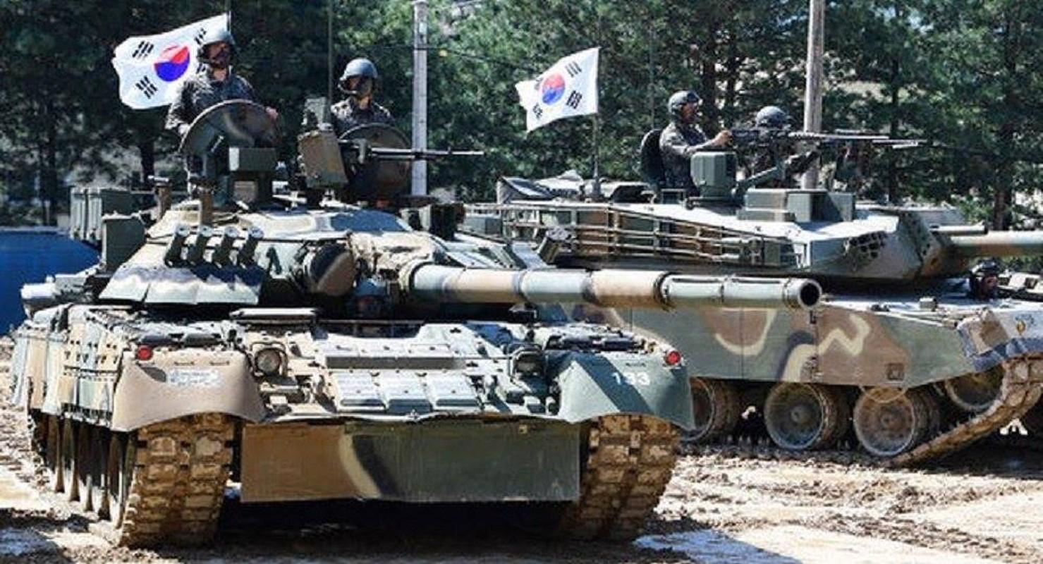 K2 Black Panther: Vu khi nang tam nen cong nghiep quoc phong Han Quoc-Hinh-9