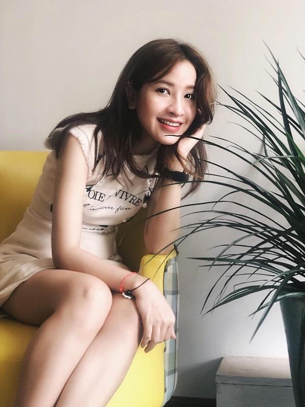 Nhan sac dien vien Kim Nha to bi tai xe GO-VIET danh den nhap vien-Hinh-5