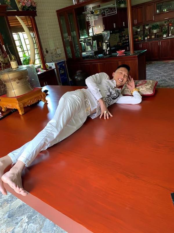 Huan Hoa Hong: Giang ho mang va nhung dieu it ai biet-Hinh-12