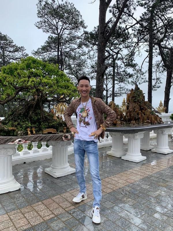 Huan Hoa Hong: Giang ho mang va nhung dieu it ai biet-Hinh-13