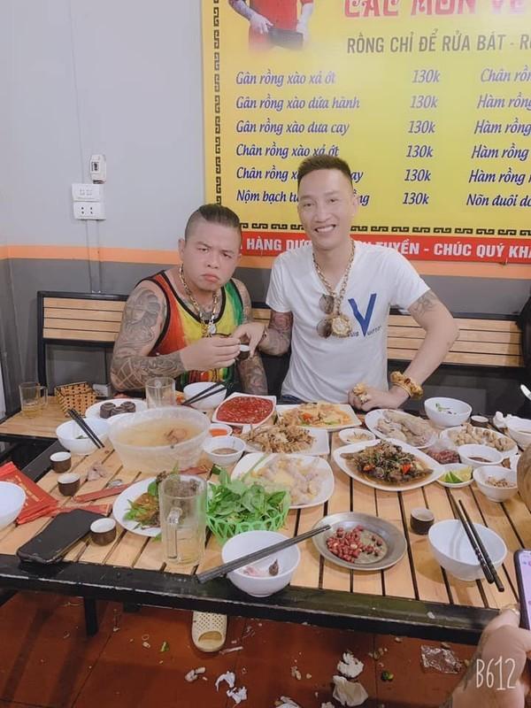 Huan Hoa Hong: Giang ho mang va nhung dieu it ai biet-Hinh-6