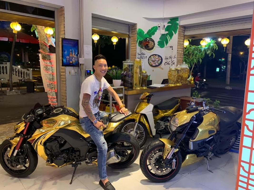 Huan Hoa Hong: Giang ho mang va nhung dieu it ai biet