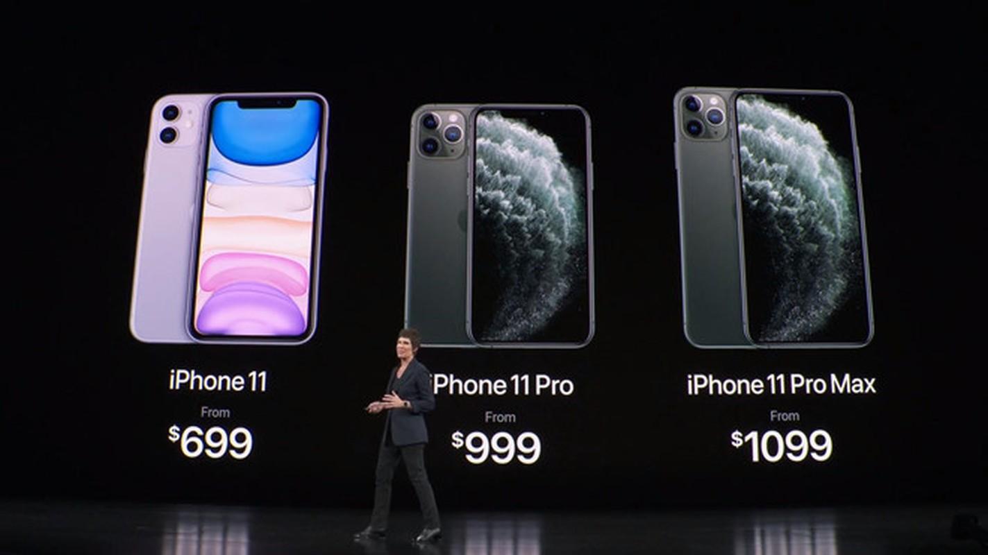 Cum camera sieu hai huoc, iPhone 11 Pro khien dan mang cuoi