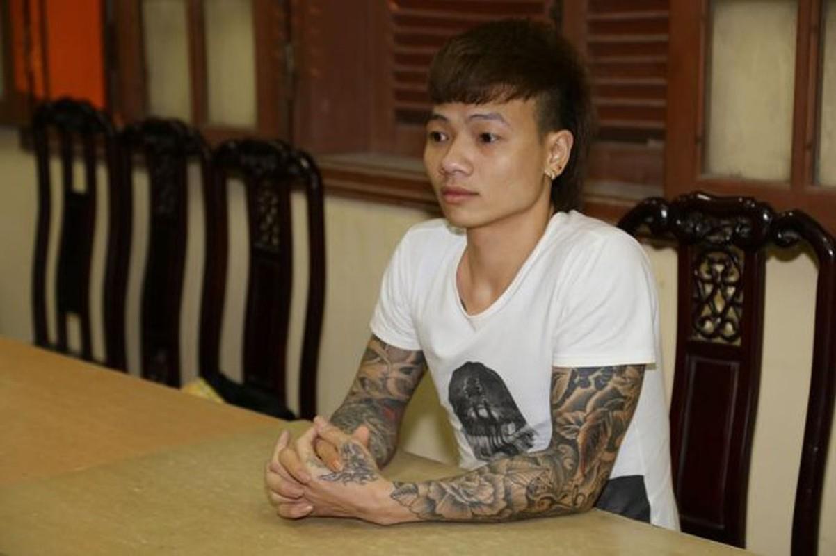 Chuyen thanh chui Duong Minh Tuyen: Lat ho so giang ho mang va ket tham.-Hinh-5