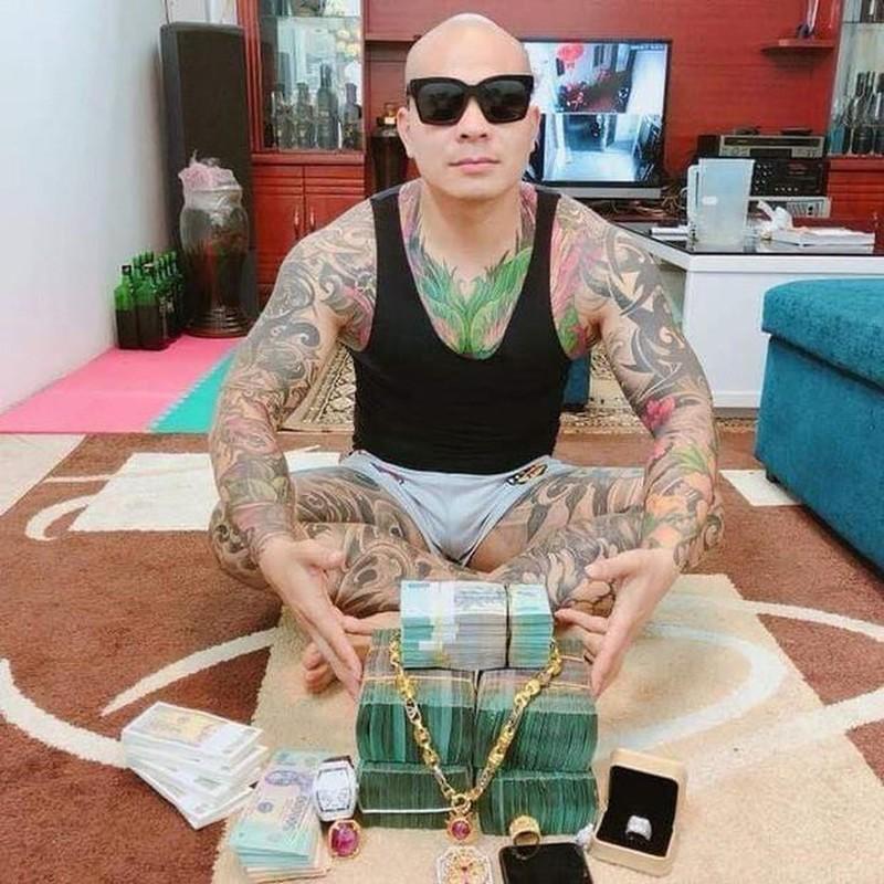 Chuyen thanh chui Duong Minh Tuyen: Lat ho so giang ho mang va ket tham.-Hinh-9