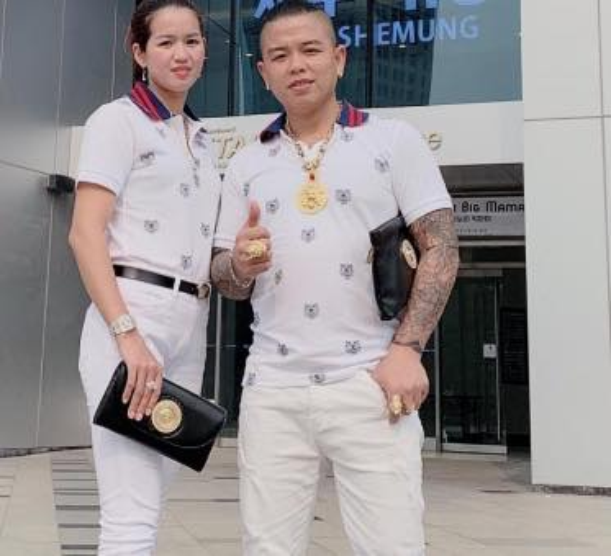 Chuyen thanh chui Duong Minh Tuyen: Lat ho so giang ho mang va ket tham.