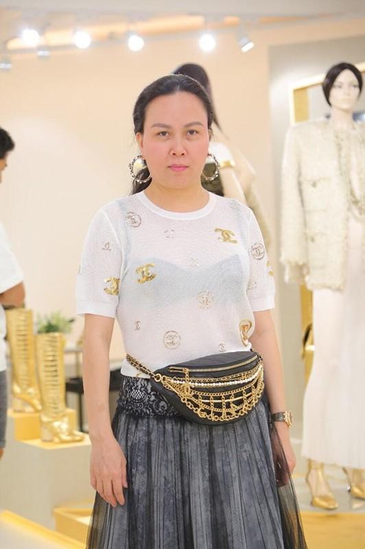 """''Dau mat"""" truoc gu thoi trang tham hoa cua Phuong Chanel-Hinh-10"""