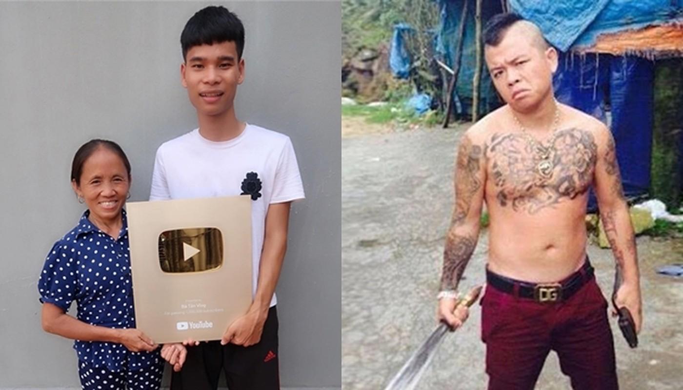 Diem mat loat nhan vat tung bi Duong Minh Tuyen