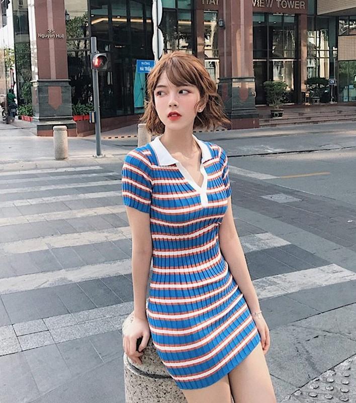 Bi nham la hot girl Trung Quoc, gai xinh DH Hoa Sen len tieng-Hinh-10