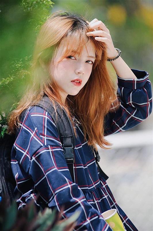 Bi nham la hot girl Trung Quoc, gai xinh DH Hoa Sen len tieng-Hinh-4