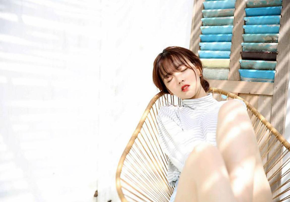 Bi nham la hot girl Trung Quoc, gai xinh DH Hoa Sen len tieng-Hinh-5