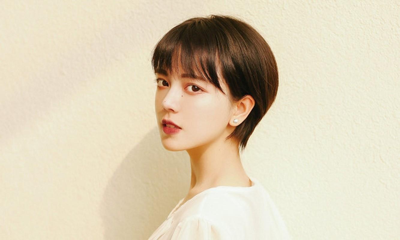Bi nham la hot girl Trung Quoc, gai xinh DH Hoa Sen len tieng-Hinh-7