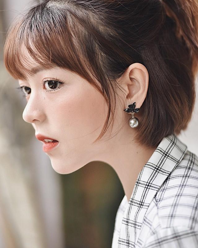 Bi nham la hot girl Trung Quoc, gai xinh DH Hoa Sen len tieng-Hinh-9