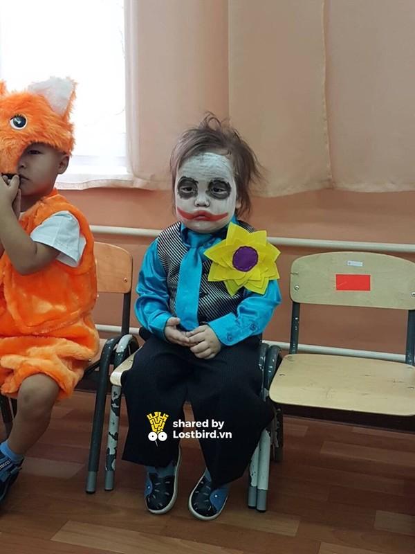 "Loat anh hoa trang ""sieu lay"" cua cac be chao don dip Halloween-Hinh-2"