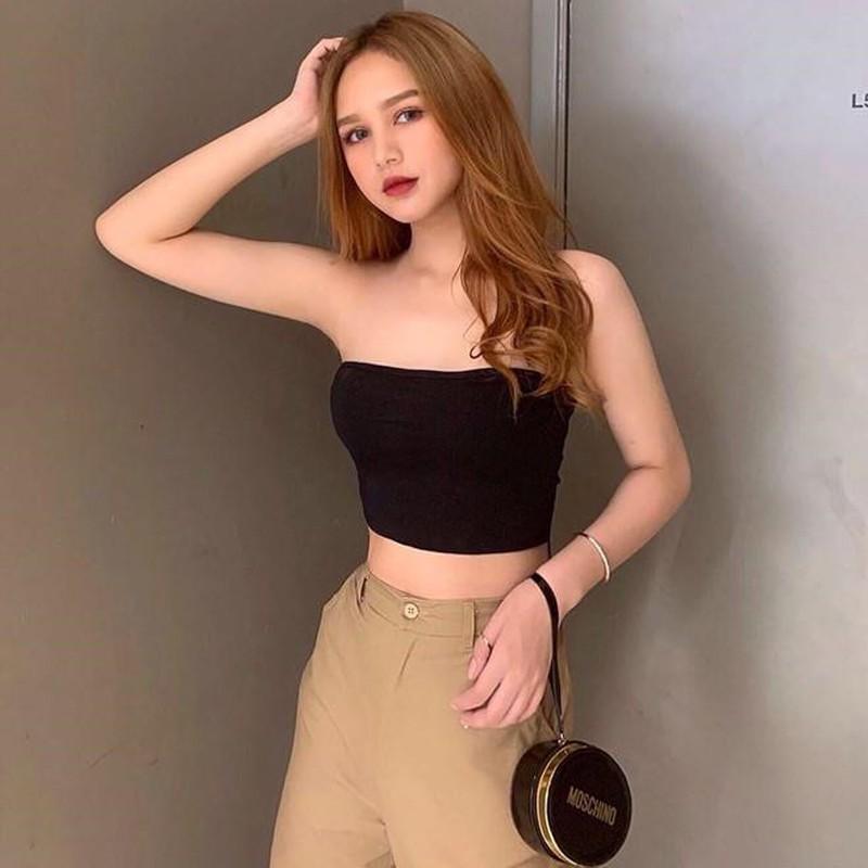 Dan hot girl Viet qua dep khien CDM tuong nham